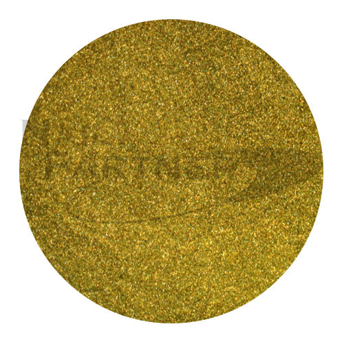 Clou Chrome Powder Beatle Yellow 2g