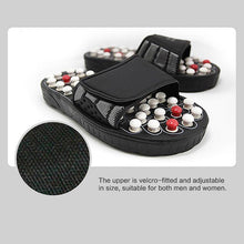 Load image into Gallery viewer, PRESSURE RELIEF FOOT MASSAGE SLIPPERS