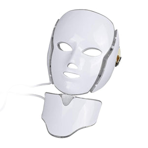 DermaLight™ - Professional LED Light Therapy Mask