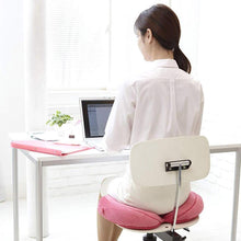 Load image into Gallery viewer, Ergonomic Hip Cushion Posture Corrector