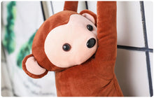 Load image into Gallery viewer, Monkey Tissue Holder
