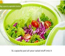 Load image into Gallery viewer, Salad Dryer