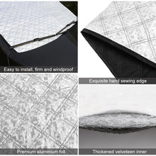 Load image into Gallery viewer, Windshield Cover- Rain Ice Snow Protector&Anti-Sun UV