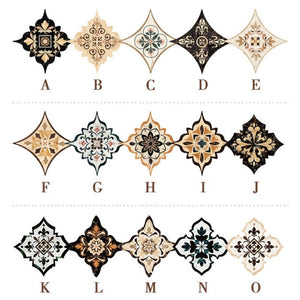 Decorative Sticker(21pcs)