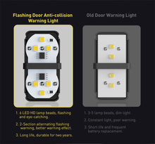 Load image into Gallery viewer, Wireless Car Opening Door Warning Lights(2lights)