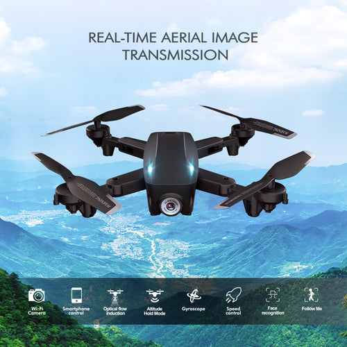 Drone With 4K/1080P HD Camera