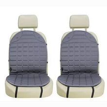 Load image into Gallery viewer, Universal Car Heated Seat Cushion