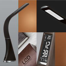Load image into Gallery viewer, Multi-Functional Adjustable LED Desk Lamp