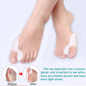 Bunion Corrector Set