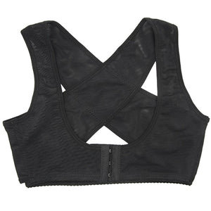 Chest Brace Up for Women Posture Corrector