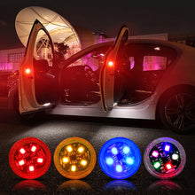 Load image into Gallery viewer, Cool Car Accessory-Universal Wireless Car Opening Door Singal Lights