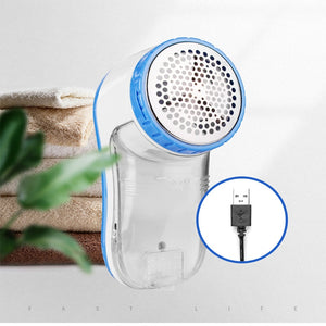 Portable Electric Lint Remover