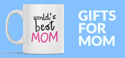 Mother's Day Top Gifts