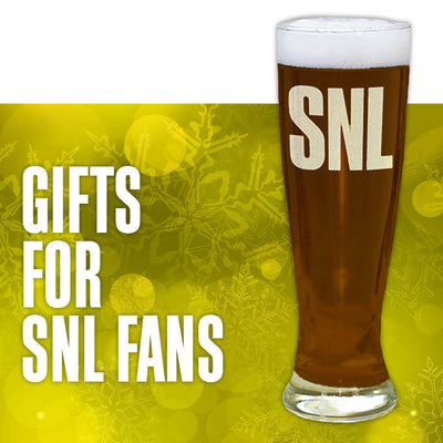 SNL Gifts Saturday Night Live Fan Gifts