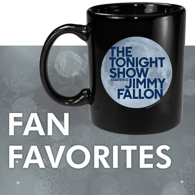 The Tonight Show Starring Jimmy Fallon Holiday Gift Guide Fan Favorites