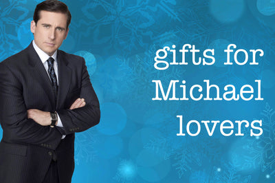 The Office Holiday Gift Guide Michael Scott Gifts