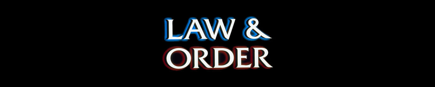Law & Order - The Shop at NBC Studios