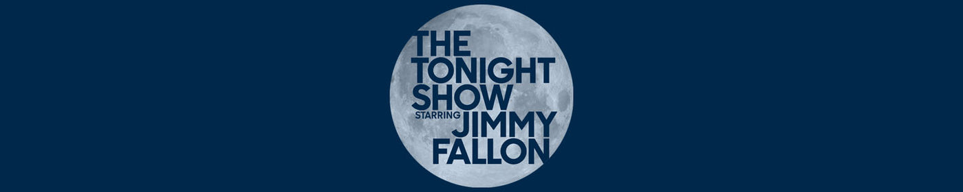 The Tonight Show Starring Jimmy Fallon - The Shop at NBC Studios