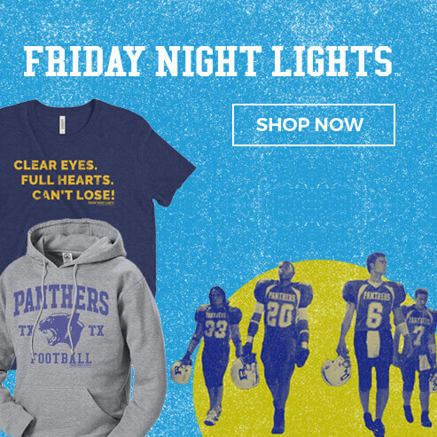 Friday Night Lights Collection