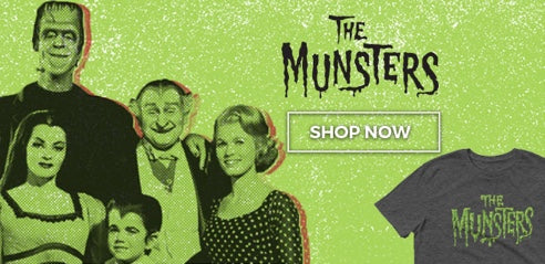 The Munsters Collection