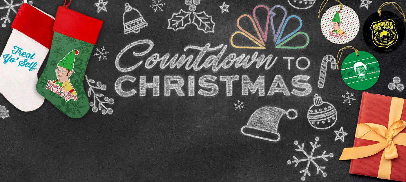NBC Store Christmas and Holiday Gifts. Delivery in time for Christmas.
