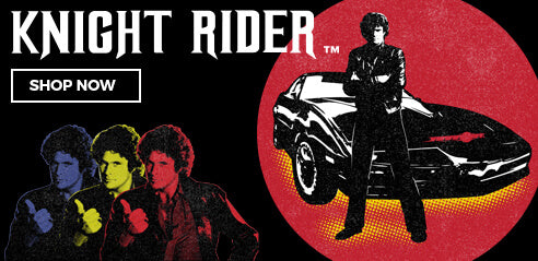 Knight Rider Collection