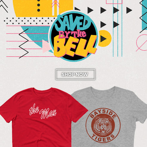 Saved by the Bell Collection