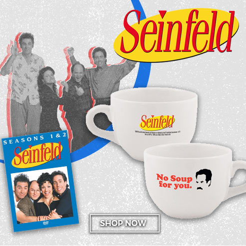 Seinfeld Collection