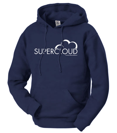 Superstore Supercloud Hooded Sweatshirt