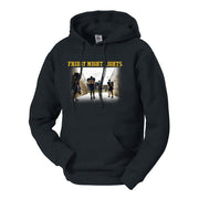 Friday Night Lights Game Time Hooded Sweatshirt