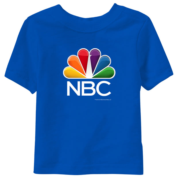 NBC Toddler Short Sleeve T-Shirt