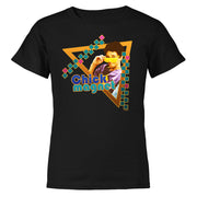 Saved By The Bell Chick Magnet Kids Short Sleeve T-Shirt
