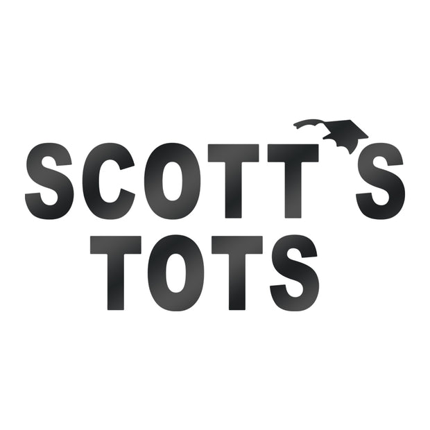 The Office Scott's Tots Travel Mug