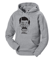 Parks and Recreation Ron Swanson Hooded Sweatshirt