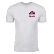 Third Hour of TODAY Men's Tri-Blend T-Shirt