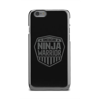 American Ninja Warrior iPhone Tough Phone Case