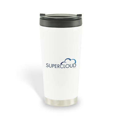 Superstore Supercloud Stainless Steel Travel Mug