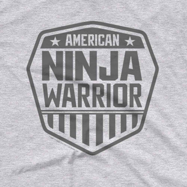 American Ninja Warrior Men's Short Sleeve T-Shirt