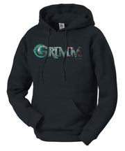 Grimm Hooded Sweatshirt