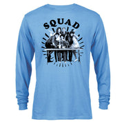 Saved By The Bell Squad Long Sleeve T-Shirt