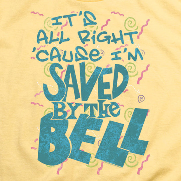 Saved By The Bell Women's T-Shirt
