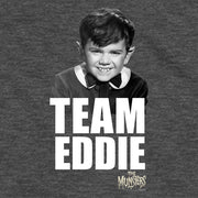 The Munsters Team Edward Men's Short Sleeve T-Shirt