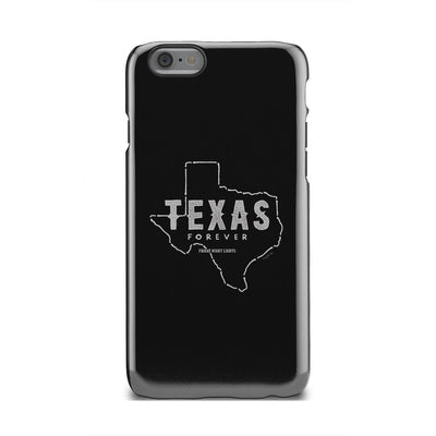 Friday Night Lights Texas Forever iPhone Tough Case
