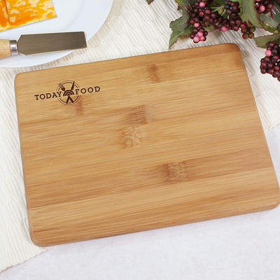 TODAY Food Small Cutting Board