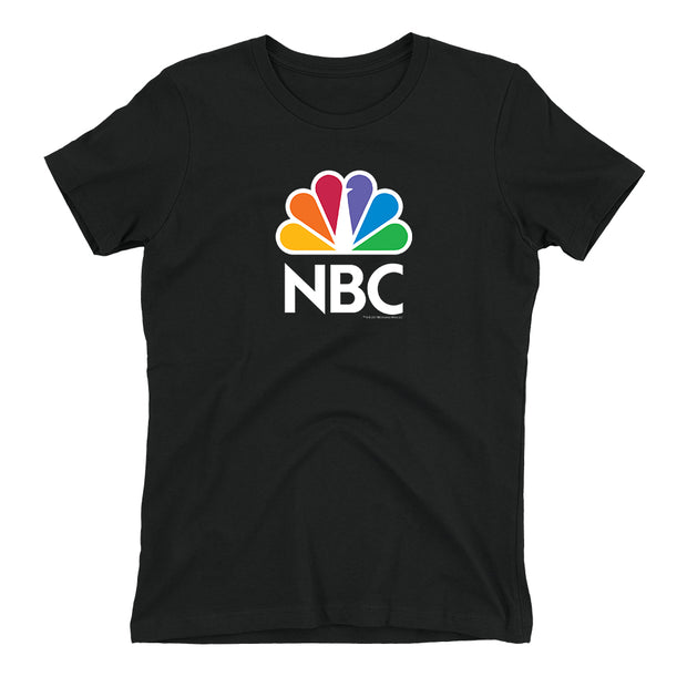 NBC Women's Short Sleeve T-Shirt