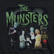 The Munsters 1313 50 Years Long Sleeve T-Shirt