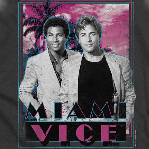 Miami Vice Gotchya Tank Top