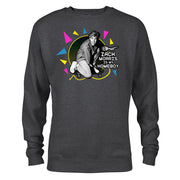 Saved By The Bell Zack Morris is my Homeboy Crew Neck Sweatshirt