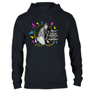 Saved By The Bell Zack Morris is my Homeboy Hooded Sweatshirt