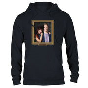 Saved By The Bell Relationship Goal Hooded Sweatshirt